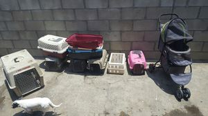 Dog cages for Sale in Los Angeles, CA