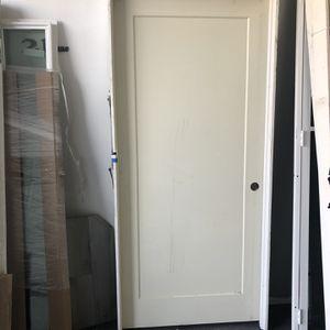 36 inch interior door for Sale in Bakersfield, CA