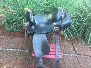 Western saddle for Sale in Bradenton, FL