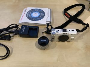 Pentax Q Camera for Sale in Chino Hills, CA