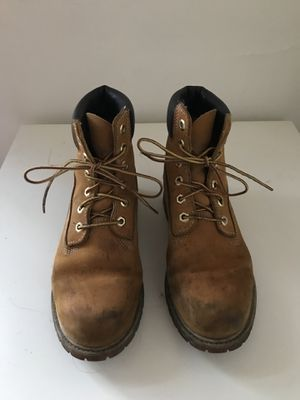 Used Timberland Boots Size 9M for Sale in Portland, OR