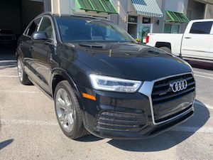 2016 Audi Q3 Prestige S-Line Quattro for Sale in Pompano Beach, FL