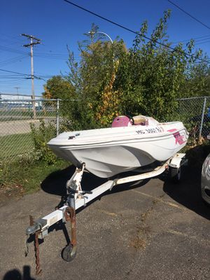1996 Jet Boat for sale ! As Is for Sale in LaSalle, ON