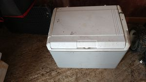 12 volt ice chest for Sale in Dunn, NC
