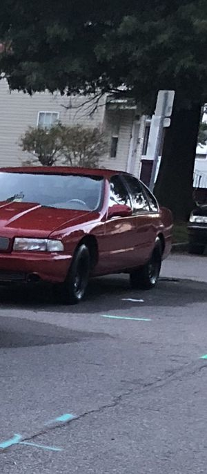 1996 Chevy Impala for Sale in Portsmouth, VA