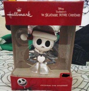 Disney Jack Nightmare Before Christmas Hallmark Ornament for Sale in Fresno, CA