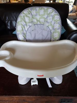 Fisher Price Booster Seat for Sale in Snohomish, WA