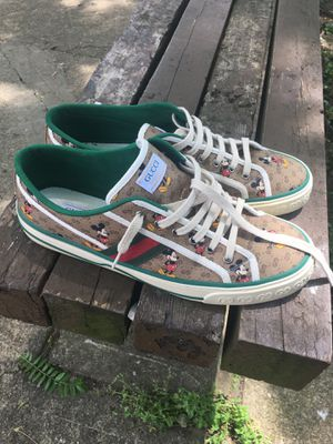 Gucci Shoes size 12 for Sale in Columbus, OH
