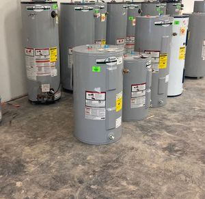 Water Heater Liquidation Sale $279+ 7 2WO for Sale in Houston, TX