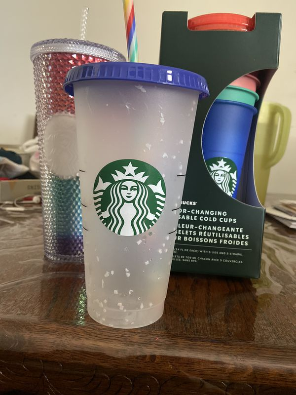 Starbucks PRIDE 🌈 Cups