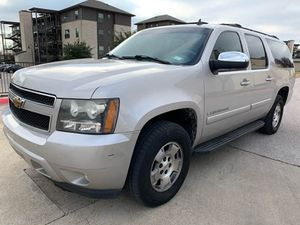 2007 Chevrolet Suburban for Sale in Austin, TX