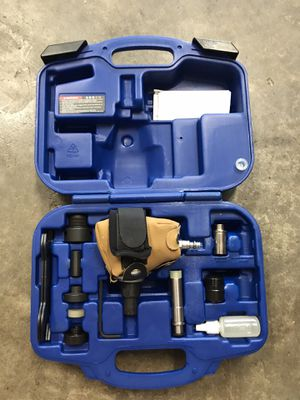 Pioneer PN-C1 Palm Air Nailer Pneumatic - Like New for Sale in Federal Way, WA