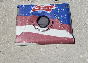 Budweiser Tablet Case for Sale in Palm Bay, FL