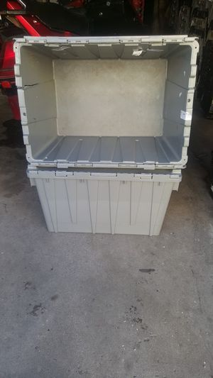 HEAVY DUTY STORAGE CONTAINERS FOR SALE for Sale in Stickney, IL