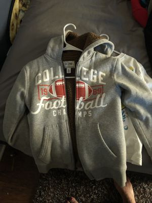 Boys fall/winter clothing size 8-10 for Sale in Nashville, TN