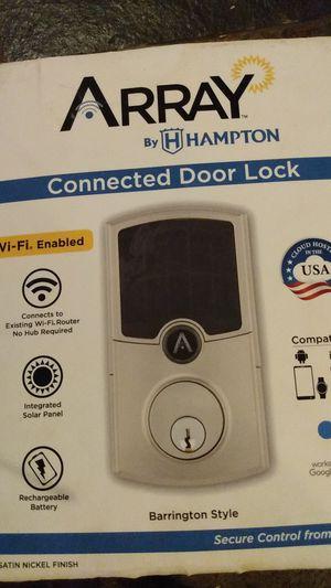 Brand new Array Hampton door lock for Sale in Mesa, AZ