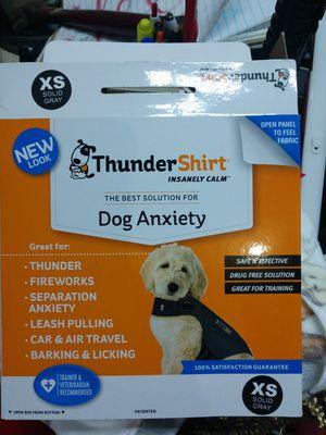 X small thunder shirt for Sale in Murfreesboro, TN