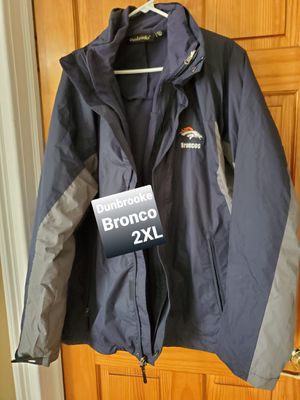 Winter jacket..$90 double layer with hoodie $100 never worn for Sale in Queens, NY