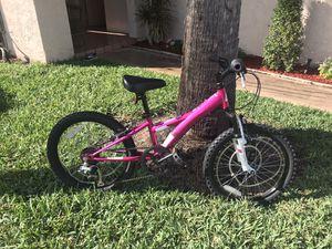"Girls 20"" Tess Diamond Back Mountain Bike for Sale in Pompano Beach, FL"