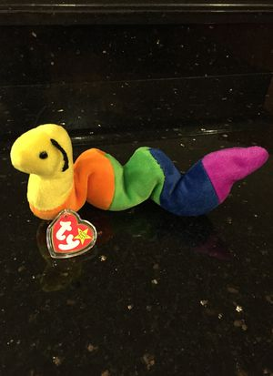 "Ty Beanie Baby ""Inch"" for Sale in Downers Grove, IL"