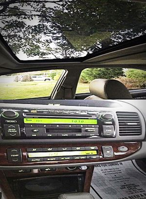 ExcellentO6 Toyota Camry SaleFor500$ for Sale in Auburn, WA