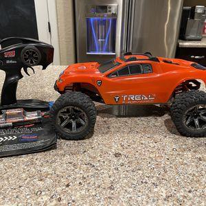 4x4 Traxxas Rustler! Rtr for Sale in Maricopa, AZ