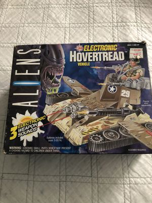 Aliens electronic Hovertread for Sale in Clinton, MD