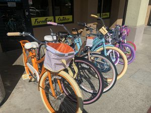 BRAND NEW BIKES DIFFERENT PRICES PRICES ARE FIRM for Sale in Modesto, CA