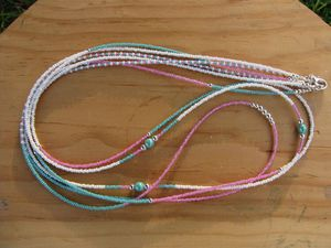 Waist beads for Sale in Salem, OR