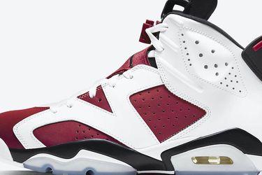 Jordan 6 Carmine DS/OG Size 12 for Sale in Morrisville,  PA