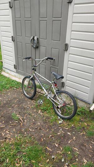Kids bike 20 inch wheels RIDEHARD chrome for Sale in Schaumburg, IL