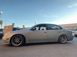 2001 Lexus gs430 for Sale in Las Vegas, NV