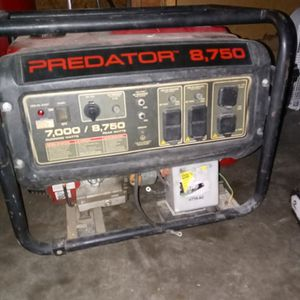 Generator for Sale in Houston, TX