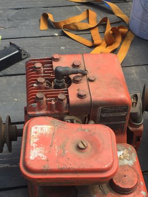 3 hp Motor for Sale in Springfield, OR