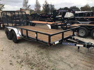 7x16 utility trailer for Sale in Pembroke Pines, FL