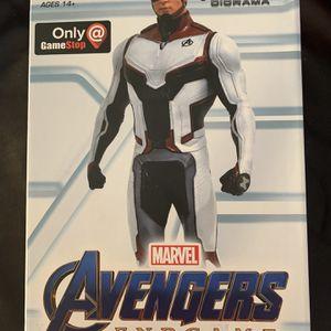 Marvel Captain America Diorama for Sale in Gladwyne, PA