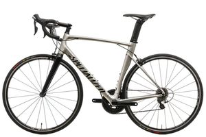 GREY Year2020 Road Bike Brand Specialized Model Allez SprintSize58cmFrame for Sale in San Bernardino, CA
