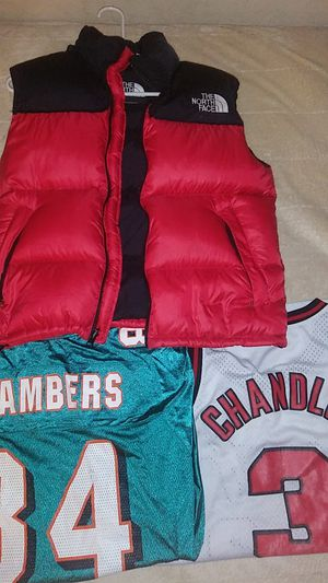 Vintage jersey 20$ each for Sale in Napa, CA