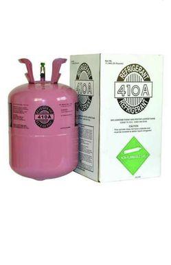 HVAC Freon R410A Gas 25 lbs for Sale in Orlando,  FL