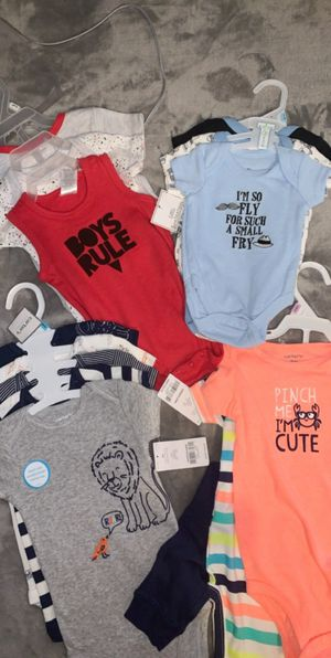 Baby boy clothes for Sale in Chicago, IL