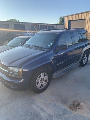 2002 Chevy Blazer for Sale in League City, TX