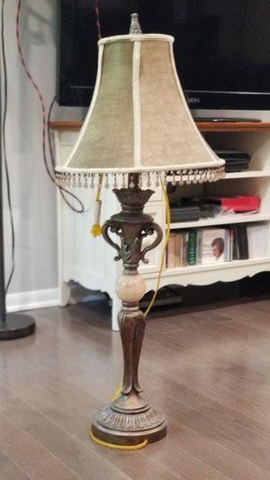 Lamp for Sale in Springfield, VA