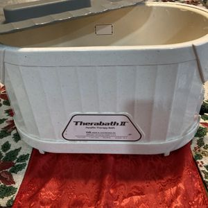 Paraffin Wax Bath for Sale in Lawrence, MA