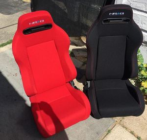 New NRG racing seats for Sale in San Diego, CA