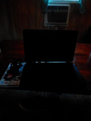 15in HP Touchscreen laptop for Sale in Jacksonville, AR
