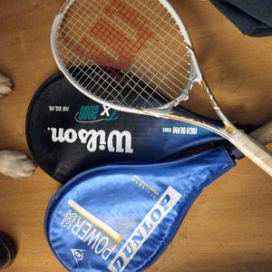 3 Tennis Rackets for Sale in Los Angeles, CA