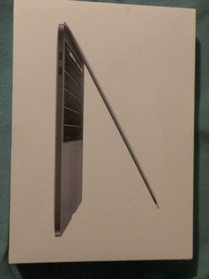 Brand New Macbook Pro for Sale in Miami, FL