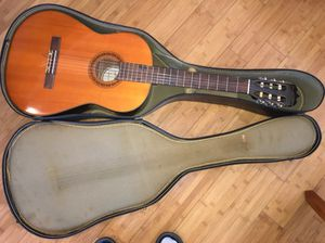 Guitar great condition and sound for Sale in Seattle, WA
