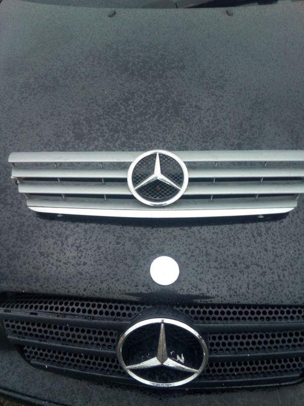 Mercedes c230 parts