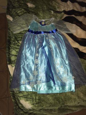 Elsa costume for Sale in Colton, CA